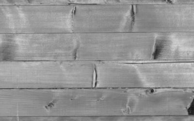 Paint Tips: Aging New Cedar